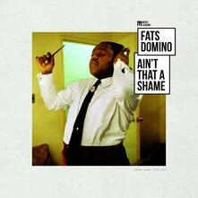 Ain't That a Shame - Vinile LP di Fats Domino