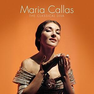 Classical Diva - Vinile LP di Maria Callas