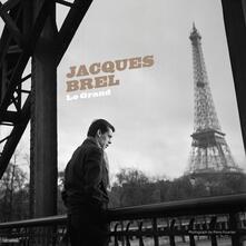 Le Grand - Vinile LP di Jacques Brel
