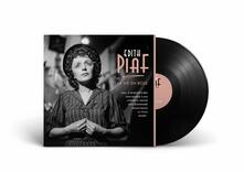 La vie en rose - Vinile LP di Edith Piaf