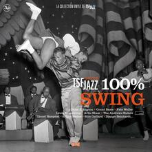 TSF Jazz 100% Swing - Vinile LP