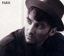 Paris - Vinile LP di Saez