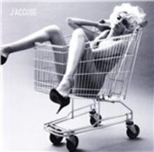 J'accuse - Vinile LP di Saez