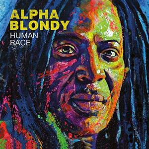 Human Race - Vinile LP di Alpha Blondy