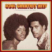 Soul Greatest Hits - Vinile LP