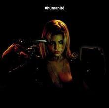 Humanite - CD Audio di Saez