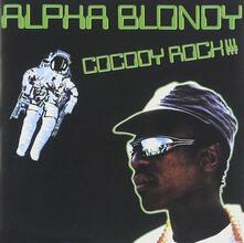 Cocody Rock!!! (HQ) - Vinile LP di Alpha Blondy