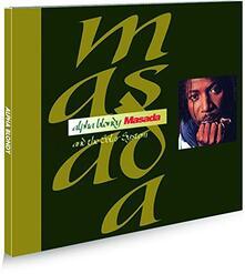Masada (HQ) - Vinile LP di Alpha Blondy