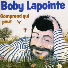 Aragon et Castille - Vinile LP di Boby Lapointe