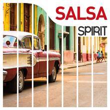 Spirit of Salsa - Vinile LP