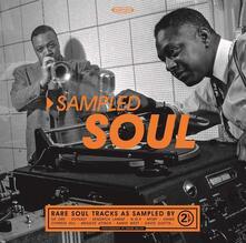 Sampled Soul - Vinile LP