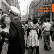 Chanson francaise - Vinile LP