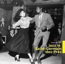 Jazz in Saint Germain - Vinile LP
