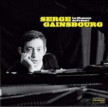 La Chanson de Prevert - Vinile LP di Serge Gainsbourg