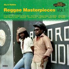 Reggae Masterpieces vol.1 - Vinile LP