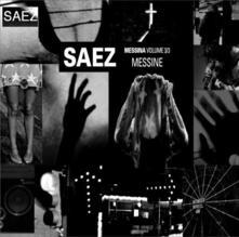 Messina. Messine - Vinile LP di Saez
