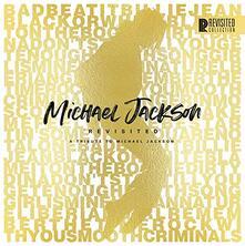 Michael Jackson Revisited. A Tribute to Michael Jackson - Vinile LP