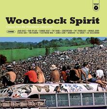 Woodstock Spirit. Classics from the Woodstock Generation - Vinile LP