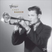 The Harcourt Collection (180 gr. White Coloured Vinyl) - Vinile LP di Chet Baker