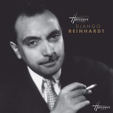 The Harcourt Collection (White Coloured Vinyl) - Vinile LP di Django Reinhardt