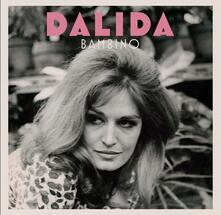 Bambino - Vinile LP di Dalida