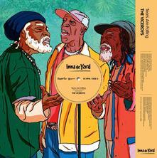Tears Are Falling - Row Fisherman - Vinile LP di Inna De Yard