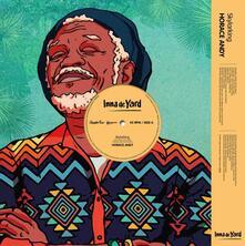 Skylarking - Malcolm X - Vinile LP di Inna De Yard
