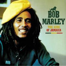 King of Jamaica - Vinile LP di Bob Marley