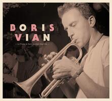 Le Prince de Saint-Germain-des-Pres - CD Audio di Boris Vian