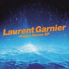 Planet House - Vinile LP di Laurent Garnier