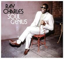 Soul Genius - Vinile LP di Ray Charles