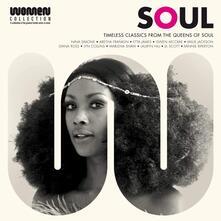 Soul Woman - Vinile LP