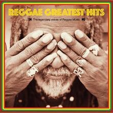 Reggae Greatest Hits - Vinile LP