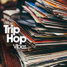 Trip Hop Vibes - Vinile LP