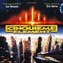 Le Cinquieme Element (Colonna Sonora) - Vinile LP di Eric Serra