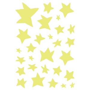 Idee regalo Stickers murali, Medium Il Piccolo Principe Avenue Mandarine 1