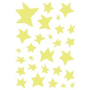 Idee regalo Stickers murali, Medium Il Piccolo Principe Avenue Mandarine 3