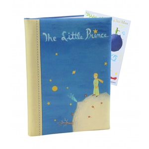 Giocattolo Coffret libro Il Piccolo Principe Avenue Mandarine 6