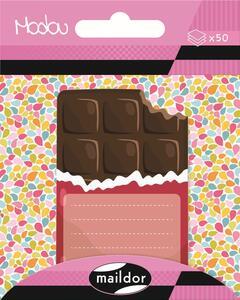 Modou, Cioccolato