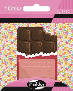 Cartoleria Modou, Cioccolato Maildor 0