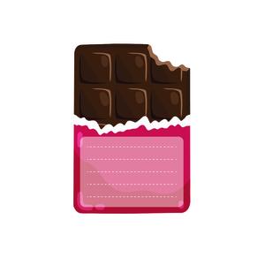 Cartoleria Modou, Cioccolato Maildor 1