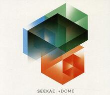 Dome - Vinile LP di Seekae