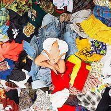 Undress Ep - Vinile LP di Fortunes