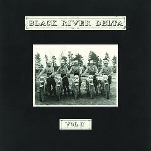 Vol.II - Vinile LP di Black River Delta