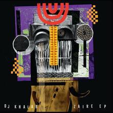 Zaire Ep - Vinile LP di DJ Khalab