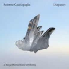 CD Diapason Roberto Cacciapaglia
