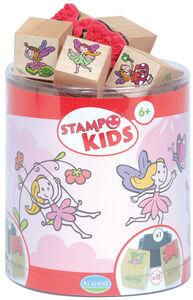 Giocattolo Stampo Kids. Fate e Folletti AladinE 0