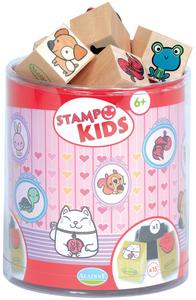 Giocattolo Stampo Kids. Kawai AladinE 0