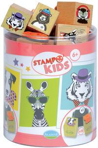 Stampo Kids. Animali Spiritosi