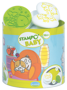 Giocattolo Stampo Baby. Domestici AladinE 0